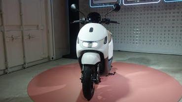 瞄準女性車主,宏佳騰發表新款電動機車 Ai-3 Comfort