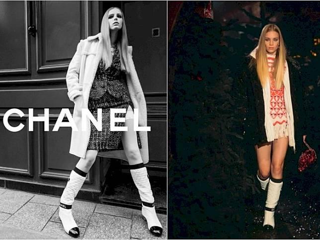 Chanel Rencanakan Gelar Peragaan Busana Langsung untuk Paris Fashion Weeek Juli 2021