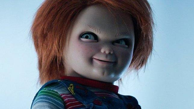 Fakta Mengerikan Boneka Chucky Dari Film Child S Play Yang Bikin Merinding