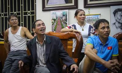Video: Bô lão làng Quang Hải 'dậy sóng' vì trọng tài Thái ép tuyển Việt Nam
