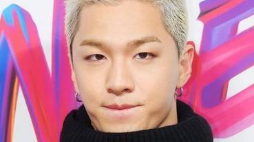 BIGBANG太陽「最新穿搭」:毛衣這樣穿超有型!