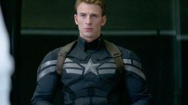 美國隊長將會組成家庭?克里斯伊凡笑說:其實他應該是個處男
