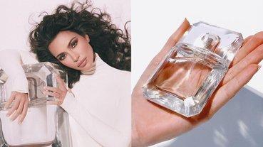 金卡達夏真的很會賺錢!連香水都能做成鑽石?買來不噴也開心~