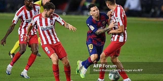 AFP/GETTY IMAGES/DAVID RAMOS