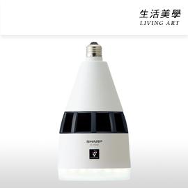 日本公司貨 夏普 SHARP【IG-HTA30】空氣清淨機 負離子 除菌除臭 人體感應 衛浴 走道