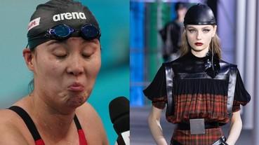 Louis Vuitton 2019 秋冬大秀登場!不過模特兒頭上這頂帽子好像在哪看過⋯⋯