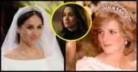 Meghan rơi vào bi kịch của Công nương Diana sau 1 năm kết hôn: nước mắt nàng dâu hoàng gia
