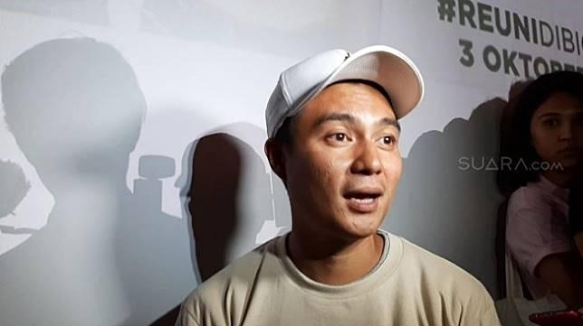 Baim Wong [Suara.com/Yuliani]