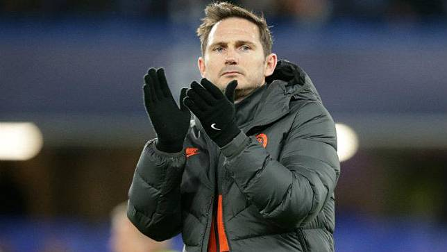 Chelsea Kian Dekat Datangkan Pemain Kesayangan Frank Lampard