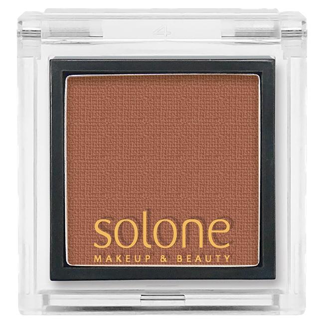 詳細介紹 商品規格 商品簡述 極受好評的「Solone 自組式眼影」首創媲美專櫃等級,CP值爆表的單色眼影,全新單色包裝新裝上市。 品牌 Solone 規格 0.85g 原產地 台灣 深、寬、高 3.