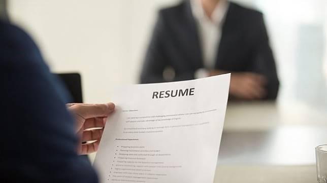 Cari kerja baru. [Shutterstock]