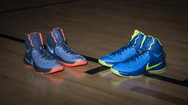 新聞速報 / Nike Hyperfuse 2014