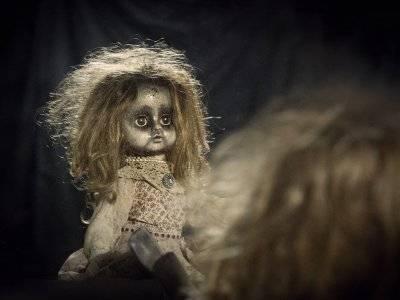 Kisah Hantu Boneka Uci di Jalan Siliwangi Bandung yang Terkenal Angker