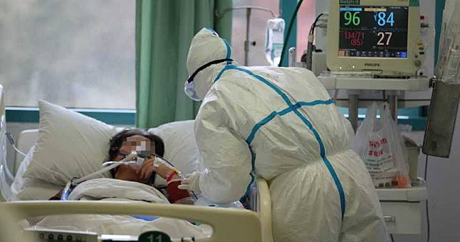 武漢肺炎/疑是「無症狀感染者」!她返鄉19天沒發病 5親友全中標