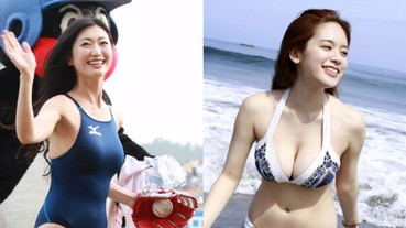 日本男性票選「最理想的美人身材」Top 8 居然都跟女孩理想的身材不一樣?