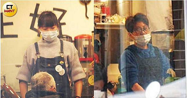 《超偶》女歌手江明娟穩交女友12年 立業後密謀成家