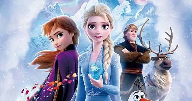 Mengenal Griselda Sastrawinata, Perancang Kostum Anna dalam Frozen 2