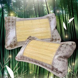 嚴選天然竹製成,涼爽透氣不悶熱,散發出清香茶葉味,吸濕性強,涼爽透氣不悶熱,環保、涼爽、貼近大自然