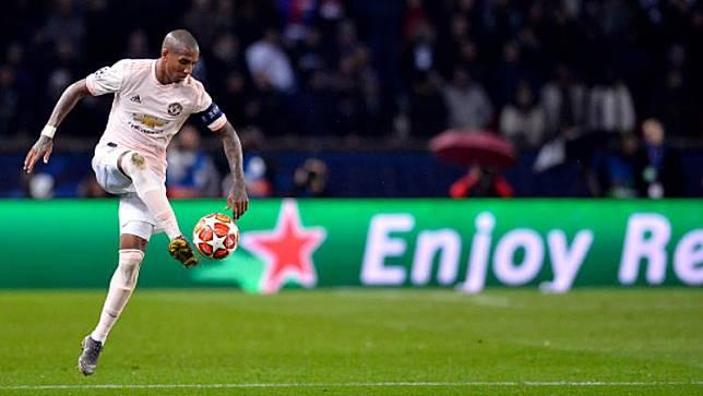 3 Alasan Ashley Young Layak Tinggalkan Manchester United demi Inter Milan