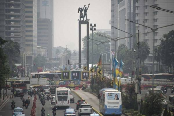 10 Fakta Mencengangkan Polusi Udara di Dunia, 1 dari 8 Orang Meninggal