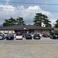 山中鍋(一般)のお店甲州ほうとう 小作 山中湖店,コウシュウホウトウ コサク ヤマナカコテンの写真