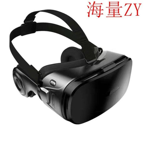 vr電a影夜生活vr眼鏡手機專用vr虛擬現實眼鏡3D眼鏡VR一體機智能