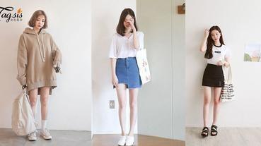 穿對衣服突出身材優點~5個身材分類法,上身較窄下身較壯的你可能是梨型身材囉~