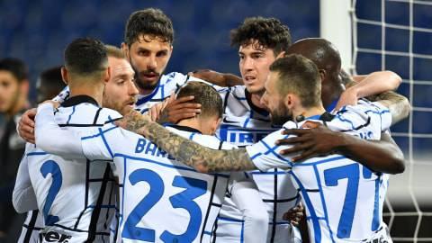 4 Fakta Menarik Inter Milan Rengkuh Scudetto Liga Italia 2020/21 (1)