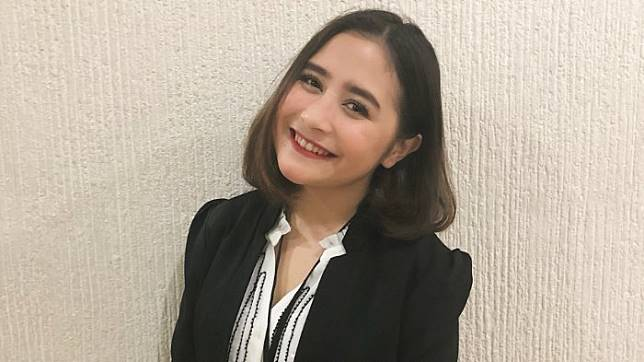Kerap Mendapat Kritik, Prilly Latuconsina Tak Mau Posting Hubungannya dengan Kekasih di Instagram