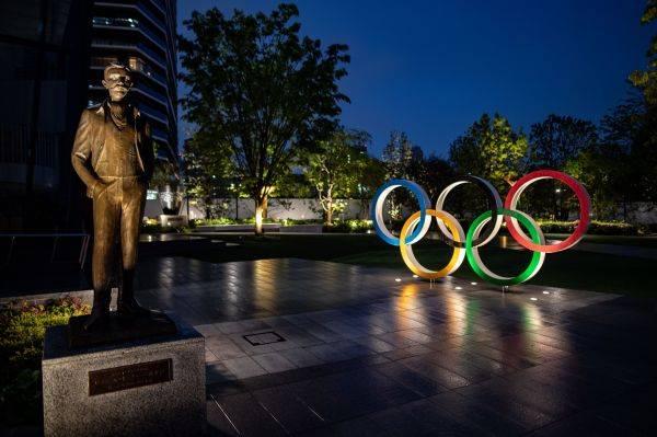 Diduga Jiplak Logo Olimpiade, Sampul Majalah Jepang Tuai Protes