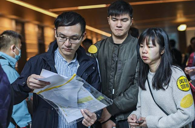 Discounts Are The Order Of The Day For Hong Kongs Property Developers To Clear Their Stock