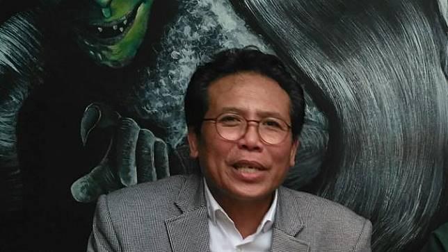 Isu Reshuffle, Istana: Mohon Dimaafkan Dulu Menteri yang Tak Cepat Beradaptasi