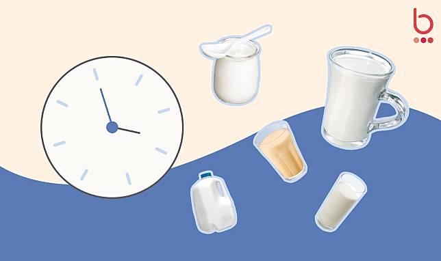 ดื่มนมอะไร เวลาไหน ให้ประโยชน์กับร่างกายกว่ากัน