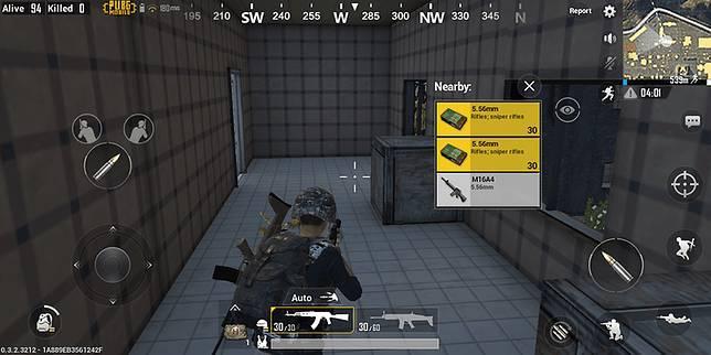 4 Tips Menggunakan Sniper Rifle di PUBG Mobile