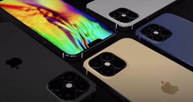 iPhone 12 Tertunda Kembali Produksinya Akibat Pandemi Corona