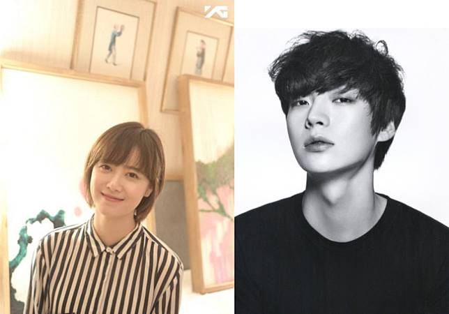 Actress Ku Hye-sun and actor Ahn Jae-hyun could become yet another high-profile Korean couple whose marriage ends in divorce.