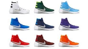 新聞速報 / Nike Hyperdunk 2015 TB Colorways