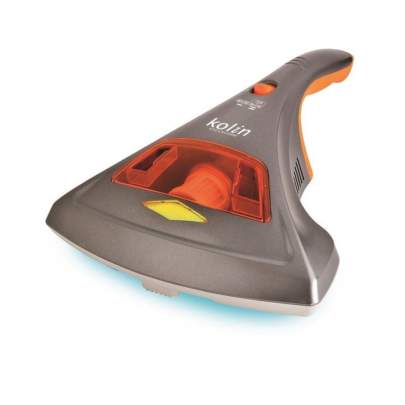 (福利品)【歌林】多功能塵蟎機/除蟎/紫外線/拍打/可拆洗濾網KTC-LNV309M 保固免運