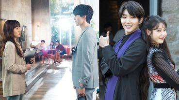 9部韓劇「神級客串」,李準基《德魯納酒店》演搞笑驅魔神父,李棟旭居然變林秀晶前男友