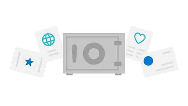 Personal Vault คืออะไร ใช้ยังไง บน OneDrive