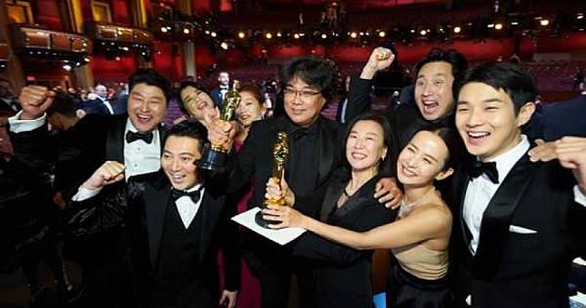 川普不滿《寄生上流》奪奧斯卡大獎 發行公司反諷:他不識字