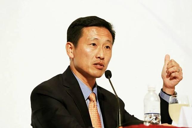 Ong Ye Kung (menteri pendidikan Singapura). Image via TODAYonline