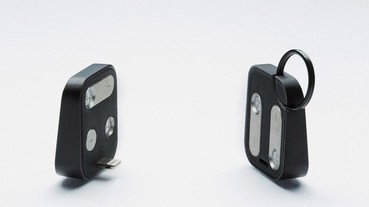 Oivo:不需要插座或行動電源也能充飽你的 iPhone!