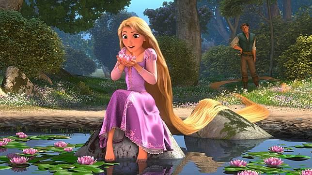 Disney Sedang Mengembangkan Live Action Rapunzel Cinemags Line Today