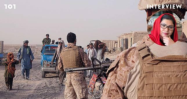"""""""เหมือนเรากลายเป็นคนต่างด้าวบนแผ่นดินเกิดเราเอง"""" เปิดใจอดีตรัฐมนตรีหญิงอัฟกานิสถาน หลังตาลีบันคืนสู่อำนาจ"""