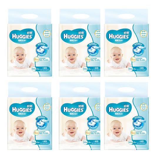 好奇 超純水濕巾(一般型) 100抽*3包入*6串(箱購)【德芳保健藥妝】。嬰幼兒與孕婦人氣店家德芳保健藥妝的首頁有最棒的商品。快到日本NO.1的Rakuten樂天市場的安全環境中盡情網路購物,使用樂