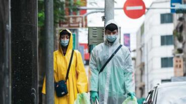 亞洲首部iPhone電影 林柏宏、謝欣穎詮釋《怪胎》
