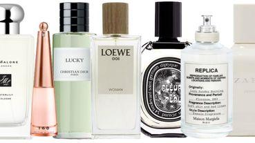 彷彿洗完澡般,乾淨清爽的氣息...PTT網友瘋狂回購的14支「天生體香」香水推薦~完美揉合妳的肌膚呀