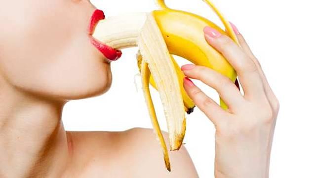 Ilustrasi seks oral. [Shutterstock]