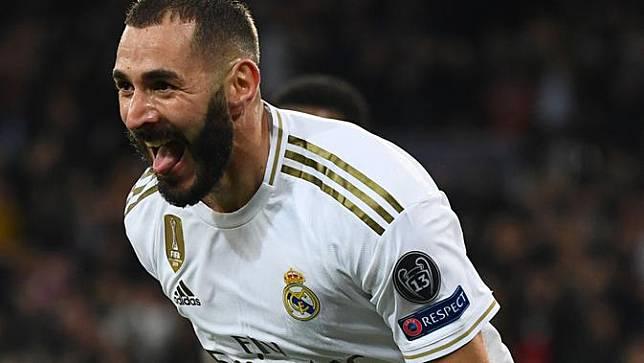 5 Striker Top Calon Penerus Karim Benzema di Real Madrid